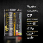ProSupps Mr Hyde Icon - Befit Supplements