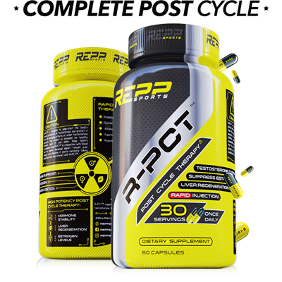 Repp Sports R-PCT - Befit Supplements