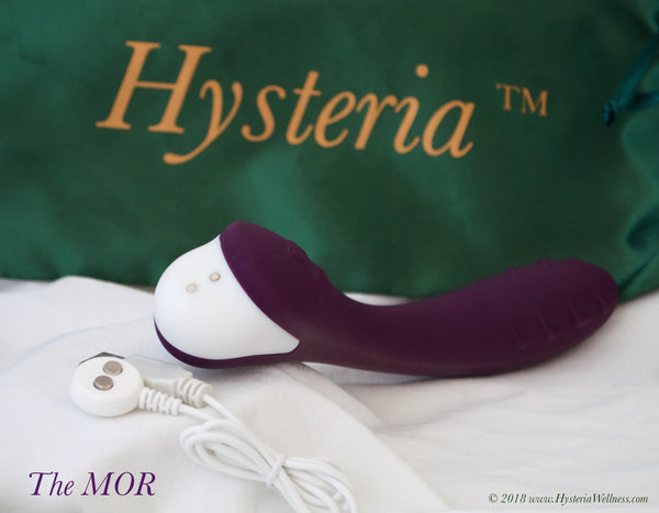 "The ""MOR"" by Hysteria"