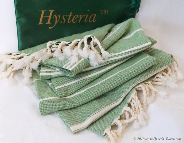 The Hysteria® Towel