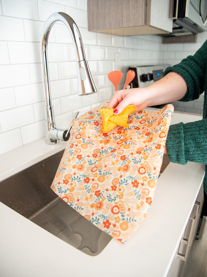 FAQ: How to Clean a Beeswax Wrap