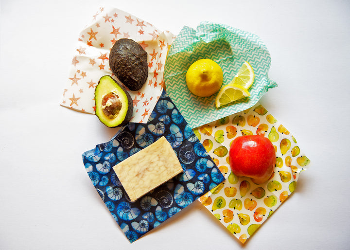 FAQ: How to Use a Beeswax Wrap
