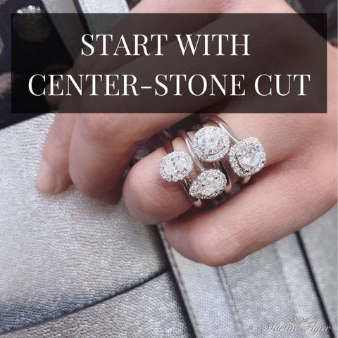 Link to Center-Stone Cut Options