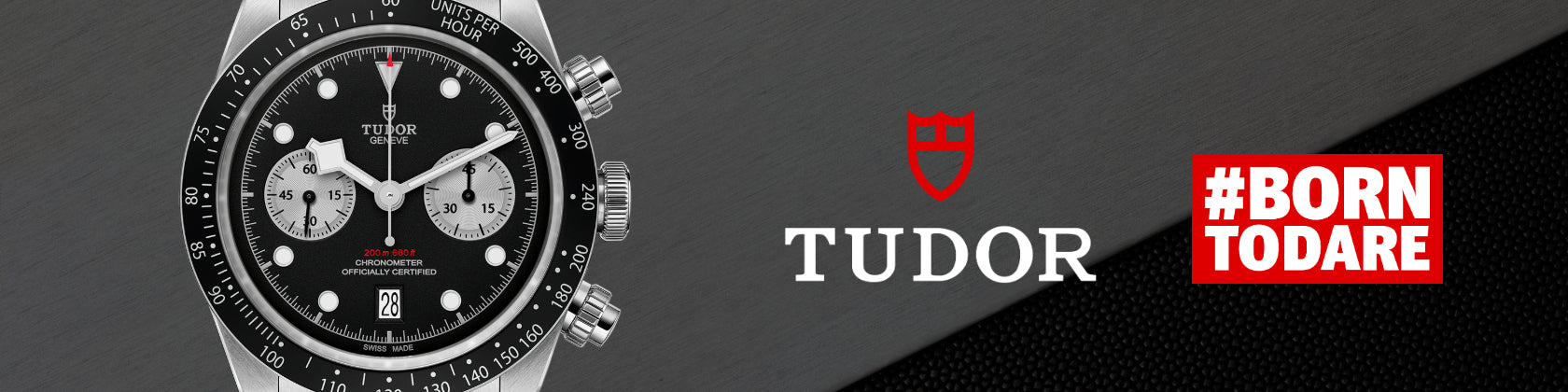 tudor black bay chono black