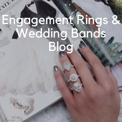 engagement ring and wedding blog by Schwanke-Kasten Jewelers
