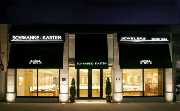 schwanke-kasten jewelers - serving milwaukee since 1899