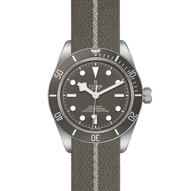 Tudor Black Bay Fifty-Eight 39mm M79010SG-0002