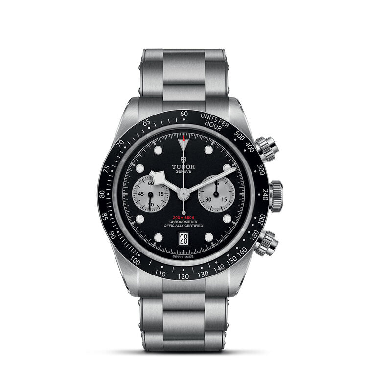 Tudor Black Bay Chrono 41mm M79360N-0001