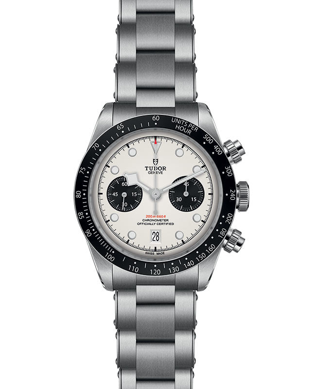 Tudor Black Bay Chrono 41mm M79360N-0002