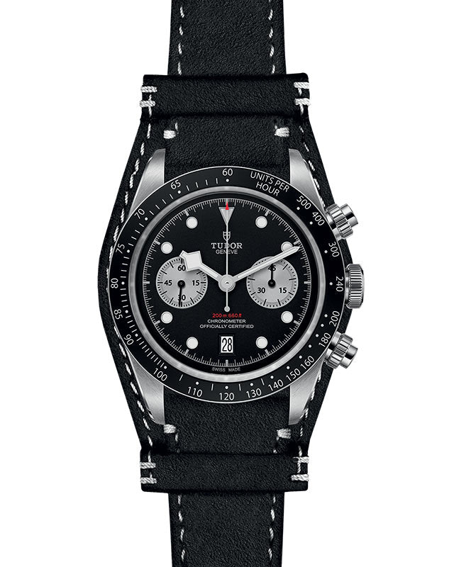 Tudor Black Bay Chrono 41mm M79360N-0005