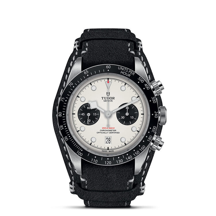 Tudor Black Bay Chrono 41mm M79360N-0006