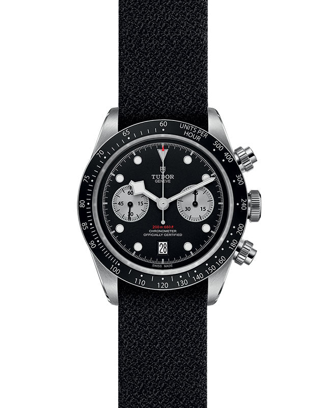 Tudor Black Bay Chrono 41mm M79360N-0007