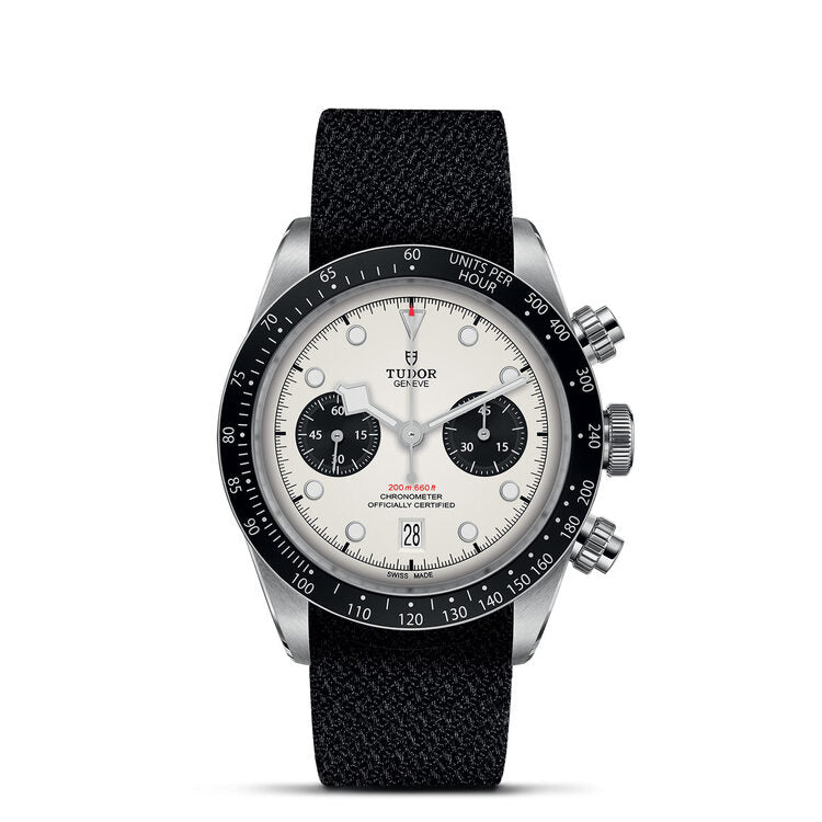 Tudor Black Bay Chrono 41mm M79360N-0008