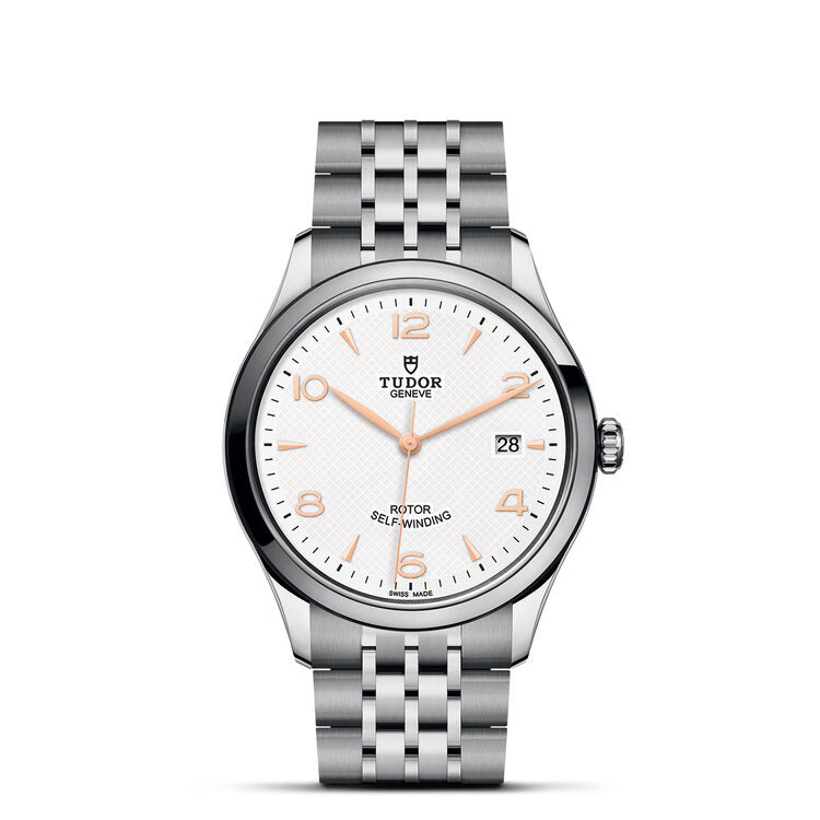Tudor 1926 39mm Steel M91550-0011