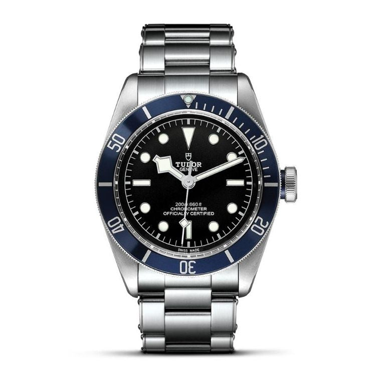 Tudor Black Bay 41mm Steel M79230B-0008
