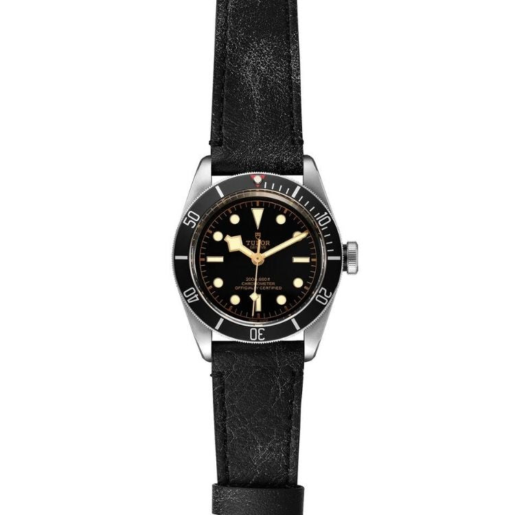 Tudor Black Bay 41mm Steel M79230N-0008