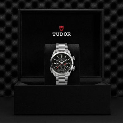 Tudor Heritage Advisor M79620TN-0005 Presentation box