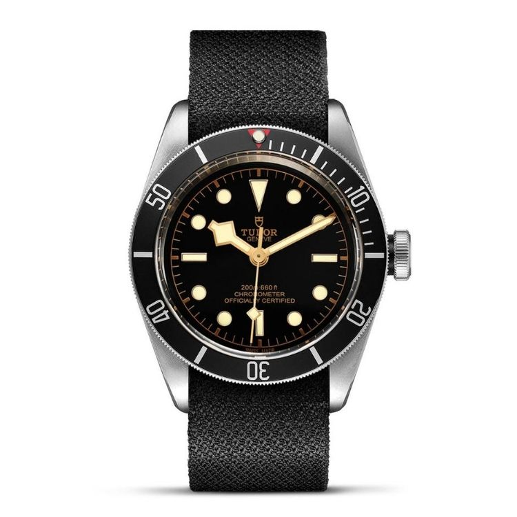 Tudor Black Bay 41mm Steel M79230N-0005