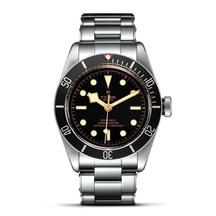 Tudor Black Bay 41mm Steel M79230N-0009