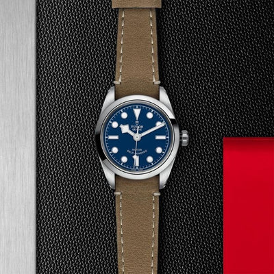 Tudor Black Bay 36 M79500-0005 blue dial