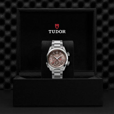 Tudor Heritage Advisor M79620TC-0005 presentation box