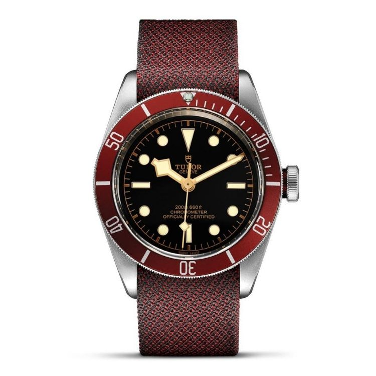 Tudor Black Bay 41mm Steel M79230R-0009
