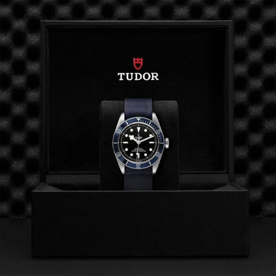 Tudor Black Bay 41mm Steel M79230B-0006 Presentation Box