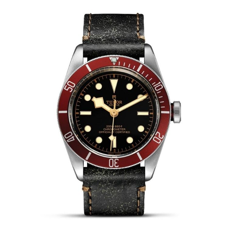 Tudor Black Bay 41mm Steel M79230R-0011