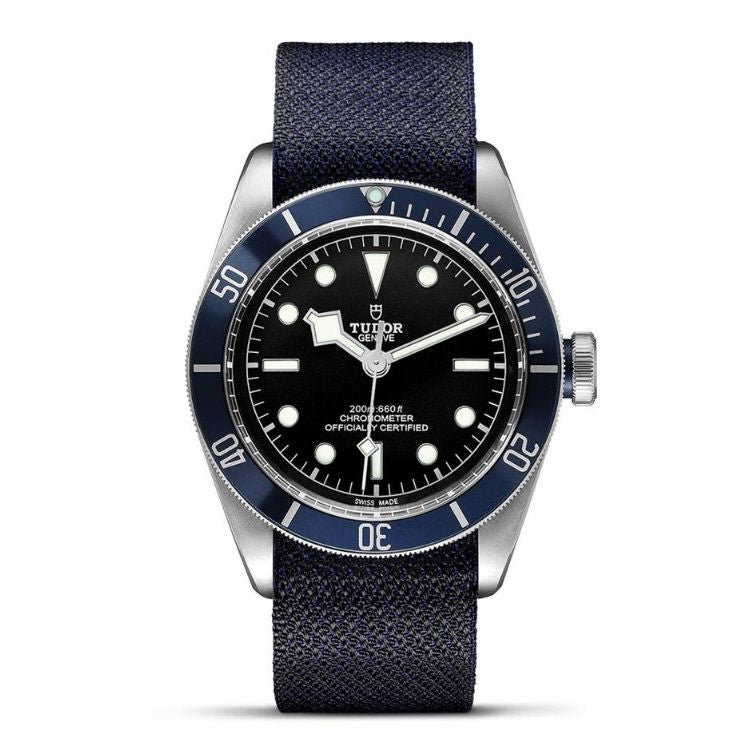 Tudor Black Bay 41mm Steel M79230B-0006