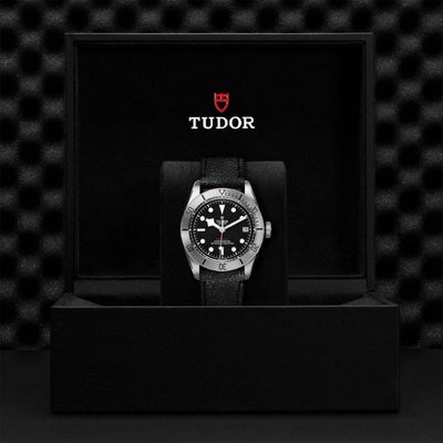 Tudor Black Bay Steel 41mm M79730-0005 presentation box