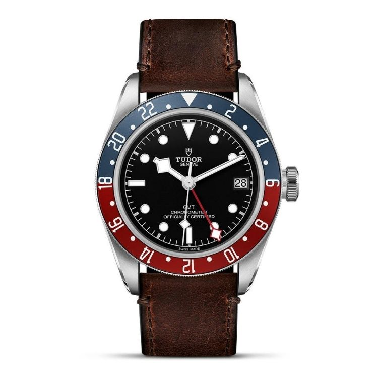Tudor Black Bay GMT 41 Steel M79830RB-0002