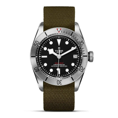 Tudor Black Bay Steel 41mm M79730-0004