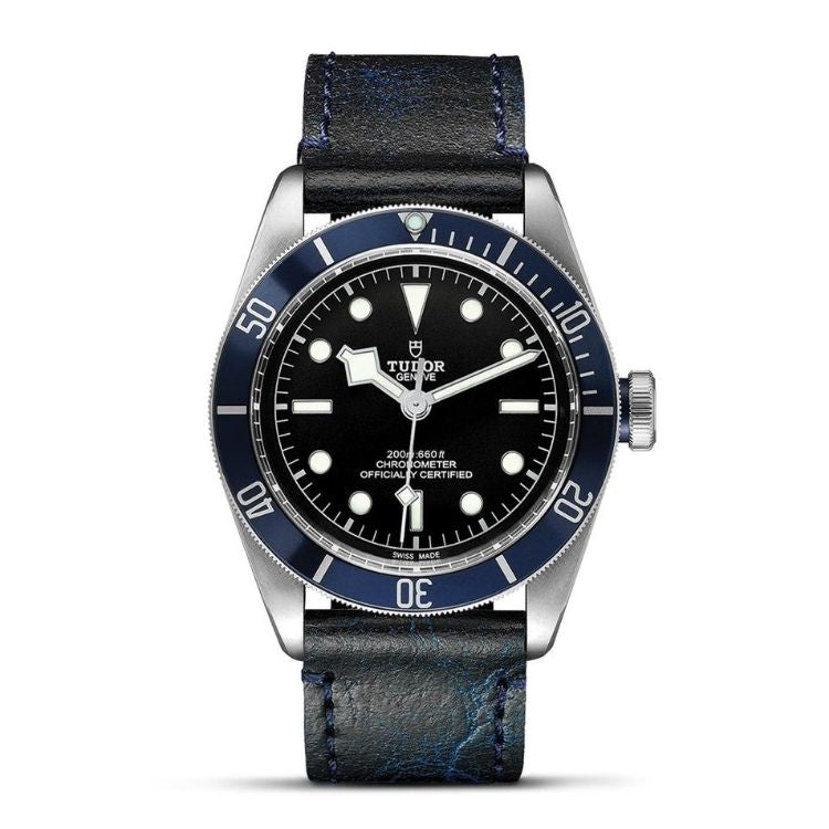 Tudor Black Bay 41mm Steel M79230B-0007