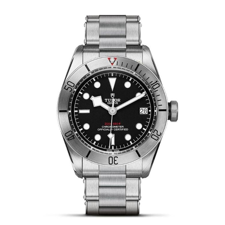 Tudor Black Bay Steel 41mm M79730-0006