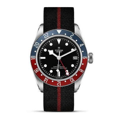Tudor Black Bay GMT 41 Steel M79830RB-0003