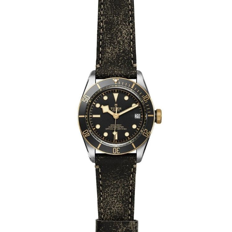Tudor Black Bay S&G 41 M79733N-0007