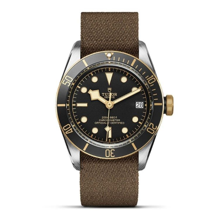 Tudor Black Bay S&G 41 M79733N-0005