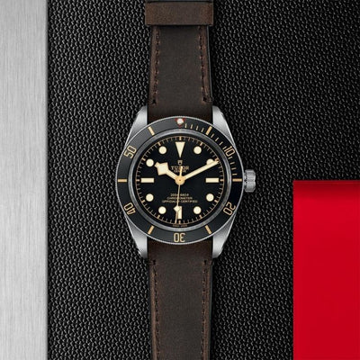 Tudor Black Bay Fifty-Eight M79030N-0002 black dial and bezel