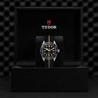 Tudor Black Bay Fifty-Eight M79030N-0003 presentation box