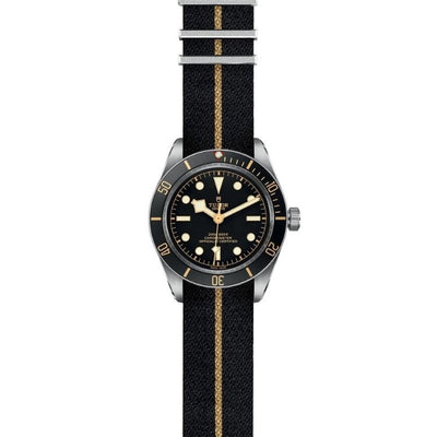 Tudor Black Bay Fifty-Eight M79030N-0003 flat