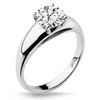 Charlize Diamond Engagement Ring - Naledi