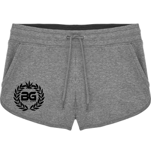BG Jogging Shorts (Women)