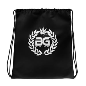 BG Drawstring Bag