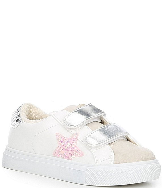 Steve Madden Kids - Trezume Low Top Sneakers - Toddler