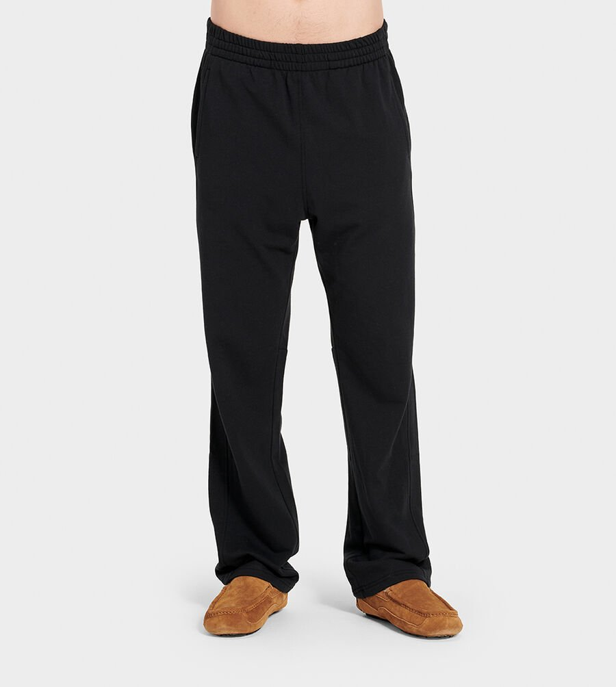Dylan Sleep Pant - Black