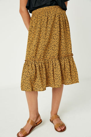 Dottie Midi Skirt