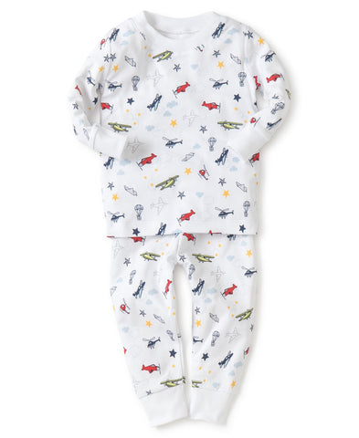 Pajamas Year Round Print - This Little Piggy