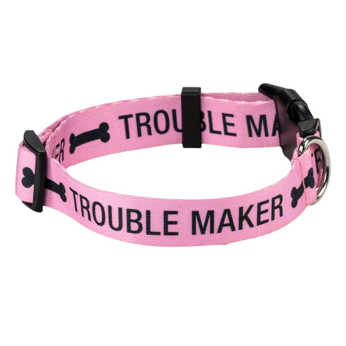 Trouble Maker Large/X-Large Dog Collar