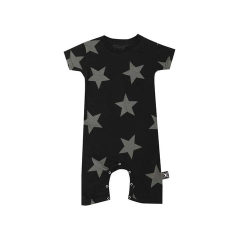 Star Playsuit - This Little Piggy
