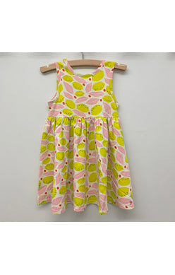 Pink Chicken Steph Sleeveless Dress - This Little Piggy